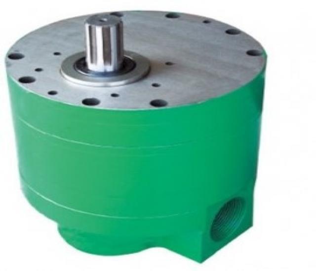 Продам DCB B600-1000 шестеренный насос (круглый