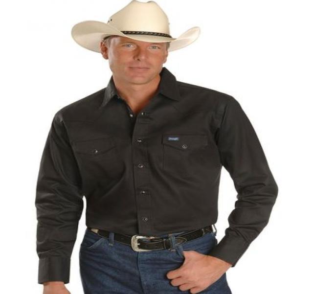 Продам Продам рубашку Wrangler большого размера