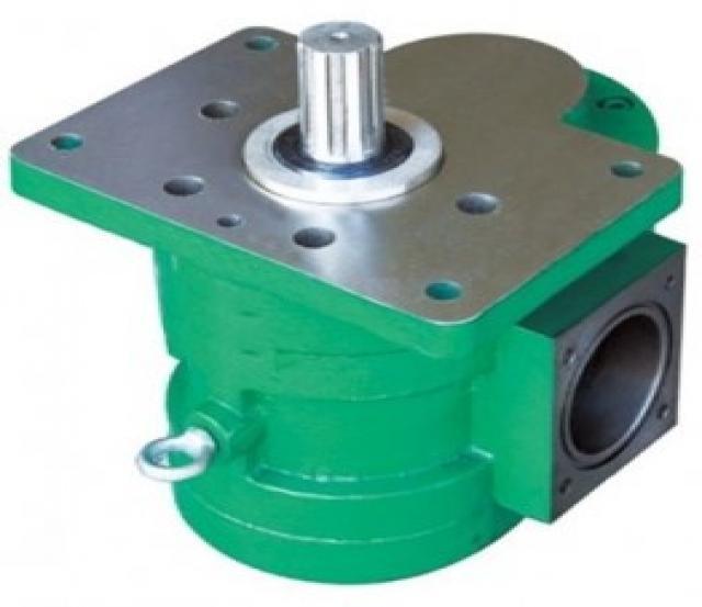 Продам DCB-B600-1000-F(L) шестерёнчатый насос