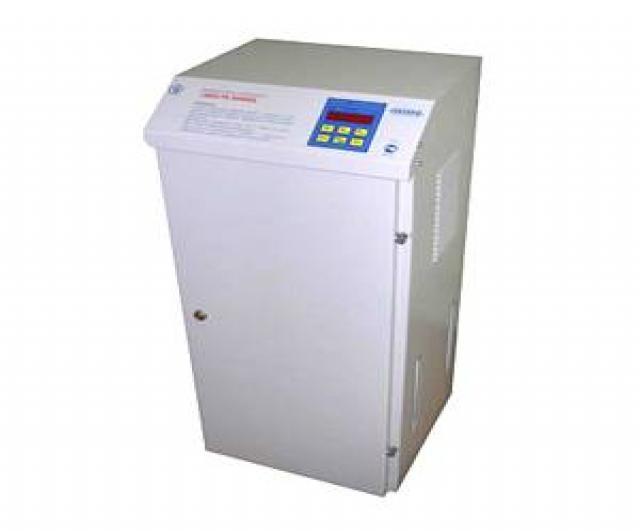 Продам: Стабилизатор LIDER PS30000SQ-T