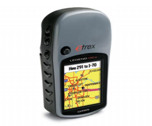Продам Портативный GPS-навигатор