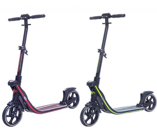Продам Самокат Teach Team Concept 210