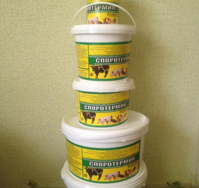 Продам Пробиотик для с/х животных,птиц,рыб