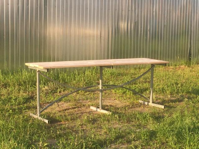 Продам: Продам стол дачный