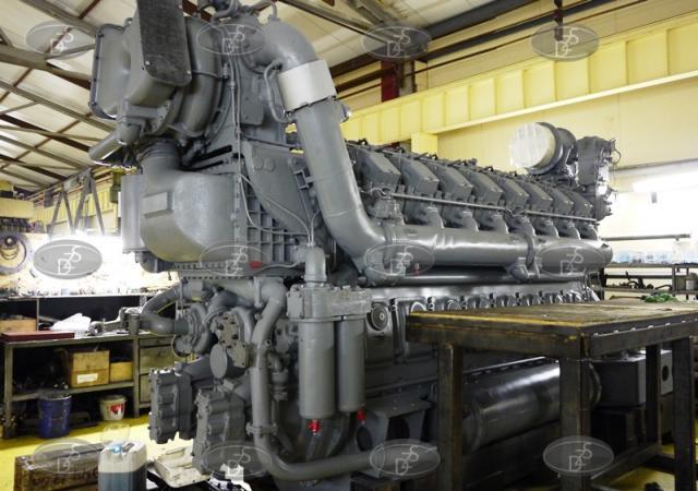 Продам Двигатель Д49