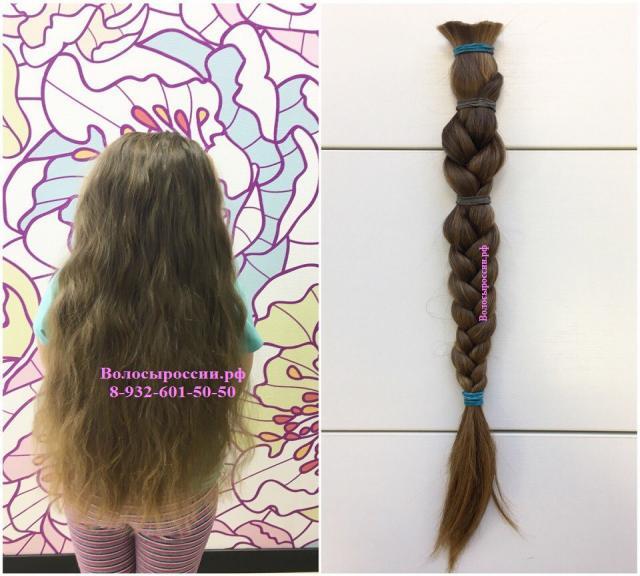 Куплю Волосы от 40 см