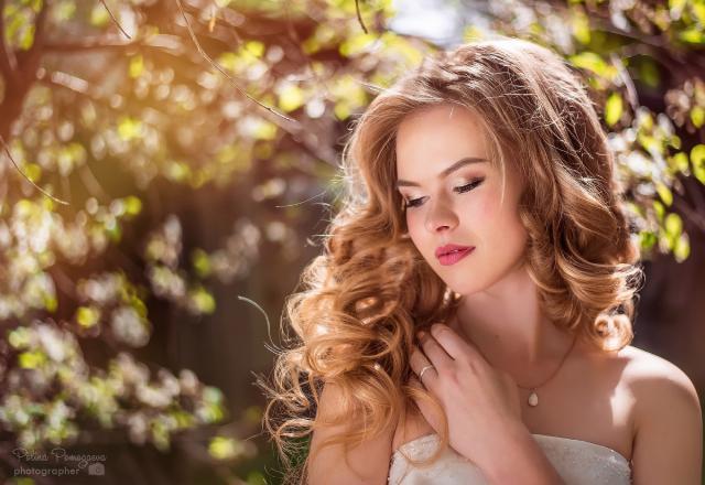 Предложение: Свадебный стилист, макияж и прически