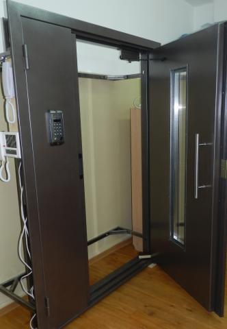 Продам: Двери подъездные, домофоные