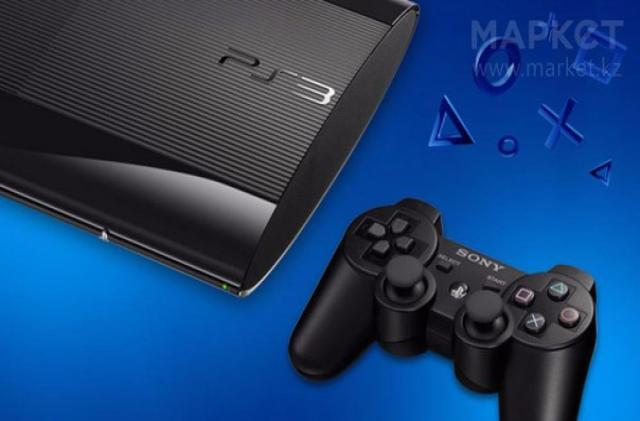 Продам: Sony PlayStation 3 Super Slim