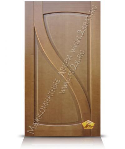 Продам Двери межкомнатные из массива сосны