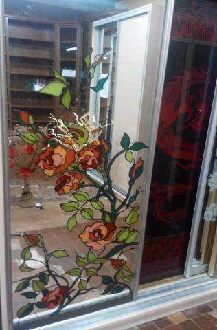 Продам: Цветы светильники