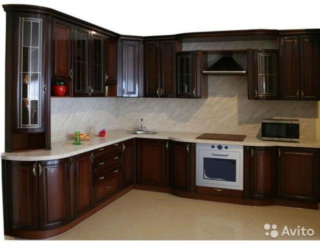 Продам: Кухня совершенно новая