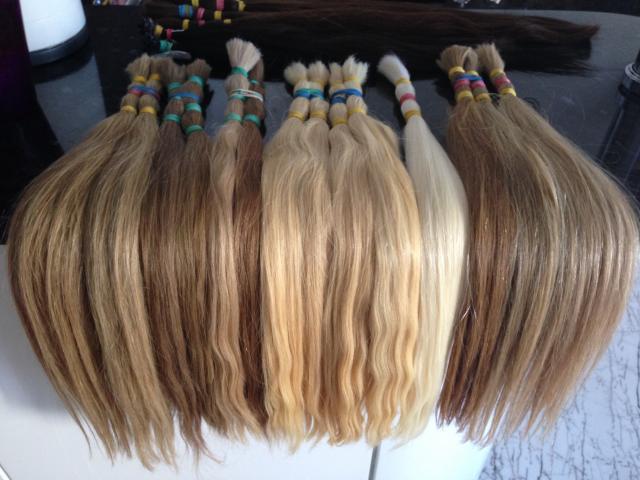 Предложение: Продажа волос