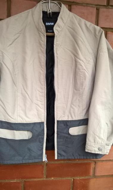 Продам Куртка «BMW» (Германия). Размер 46.