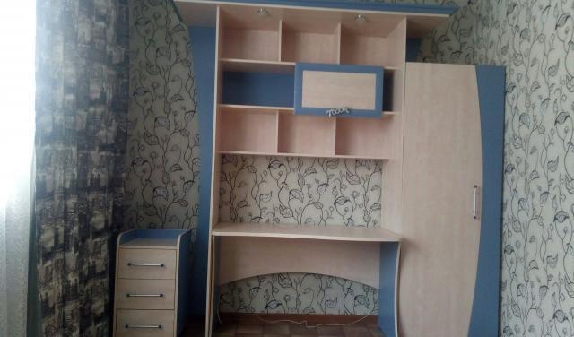 Продам Мебель для детской.