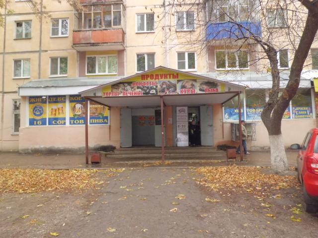 Сдам: площадь под мясной отдел на пр.Кирова