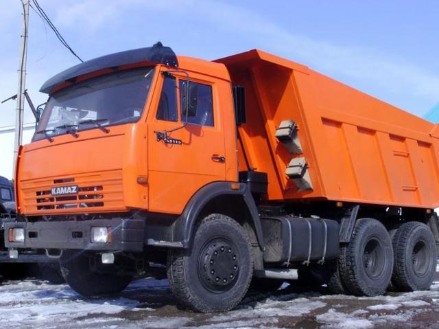 Предложение: Вывоз мусора, доставка песка щебня итд