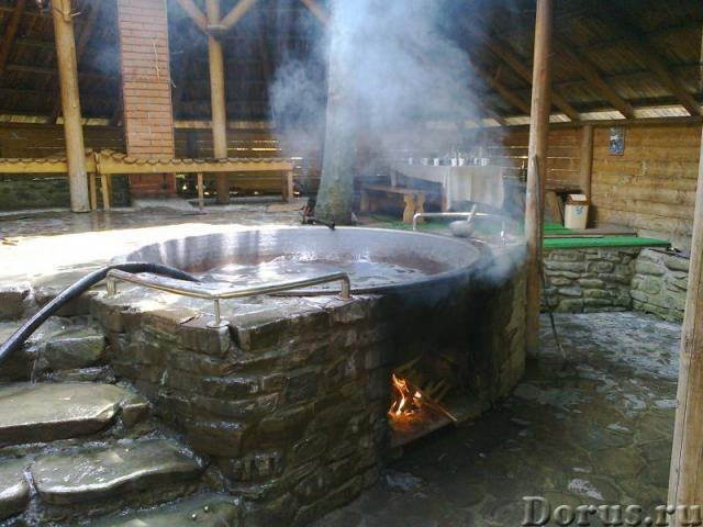 Продам Чан чугунный для бани, Карпатский чан, к