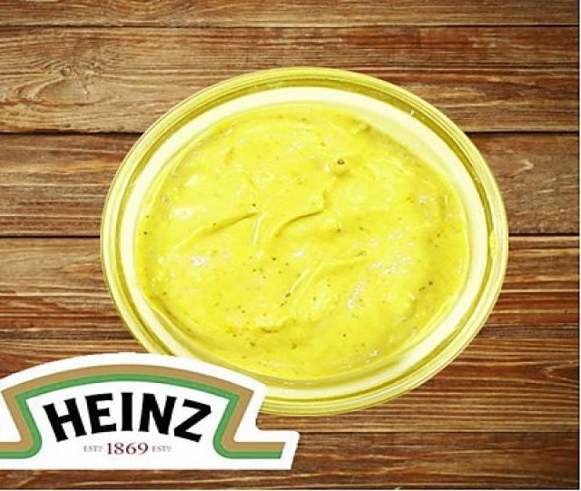 Продам: Соус сырный Heinz