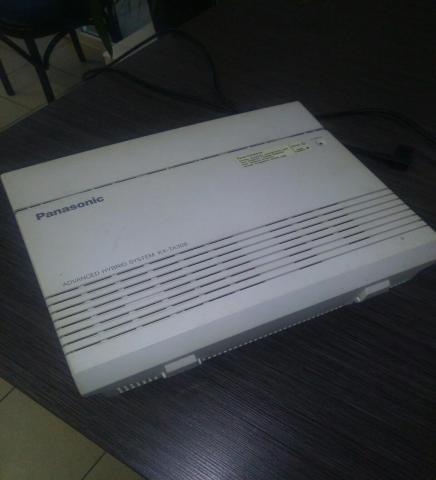 Продам Panasonic KX-TA308
