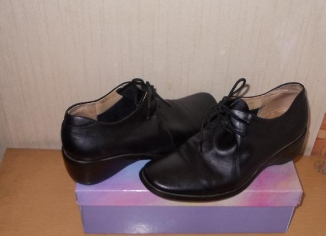 Продам Ботинки (Zenden)
