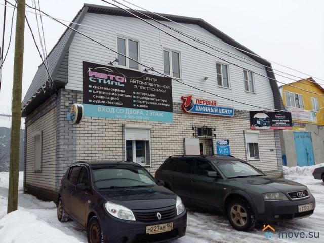 коммерческая недвижимость в арзамасе Москвы, области