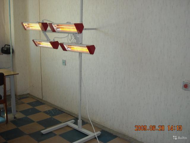 Продам Инфракрасная сушка АК - 04