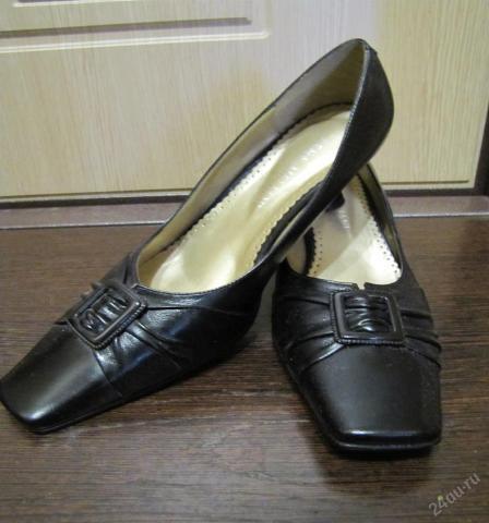 Продам: Туфли женские НОВЫЕ р.36