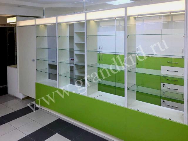 Продам: Мебель для аптек