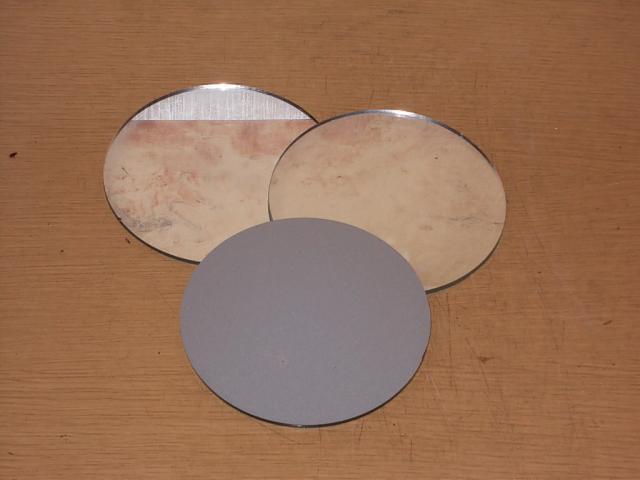Продам Зеркало - зерк. элемент для детского зер