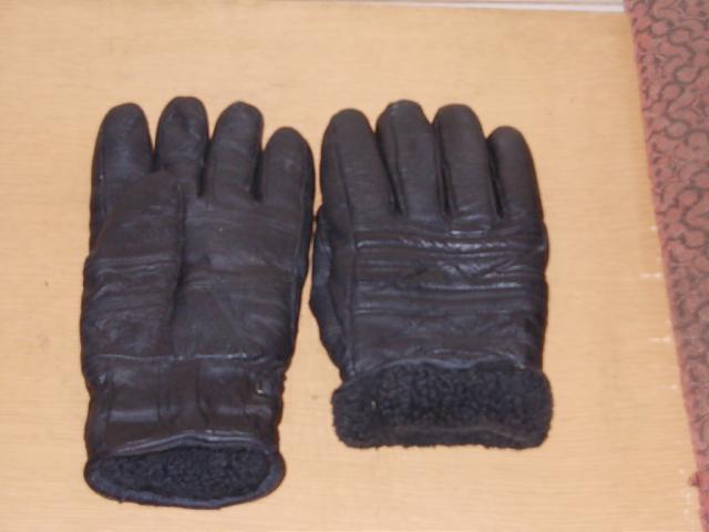 Продам Перчатки мужские зима мех 9