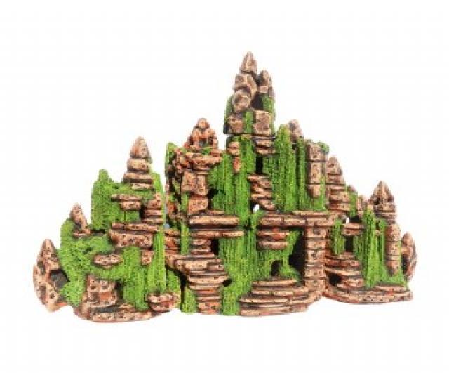Предложение: керамические декорации для аквариумов
