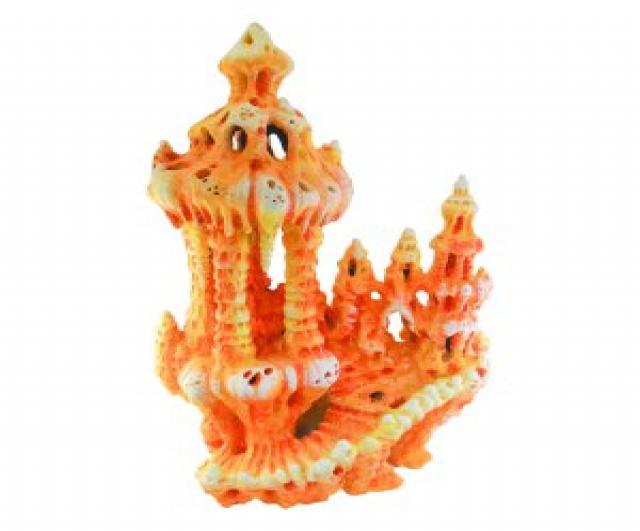 Продам керамические декорации для аквариумов
