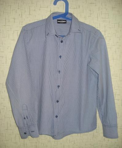 Продам Рубашка в полоску