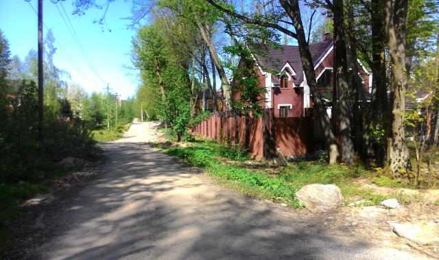 Продам: участок Гурьевск ул.Дворцовая 51/1