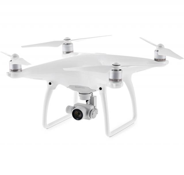 Продам Квадрокоптер DJI Phantom 4 Pro / Pro Plu