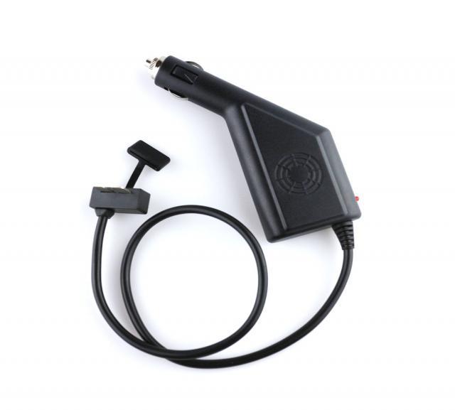 Продам Автомобильное зарядное устройство для DJ