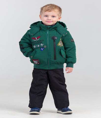 Продам костюм демисезонный для мальчика