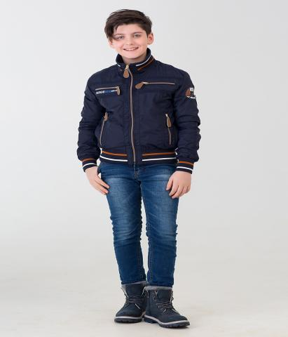 Продам куртку демисезонную для мальчика