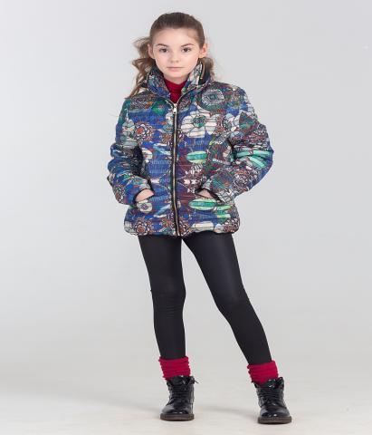 Продам куртку демисезонную для девочки
