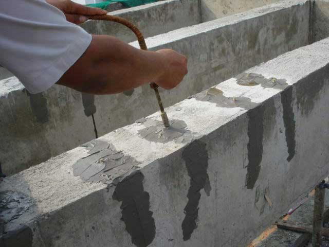 Предложение: фундамент ремонт