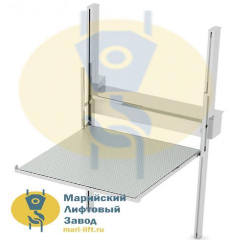 Продам Вертикальный подъемник для инвалидов