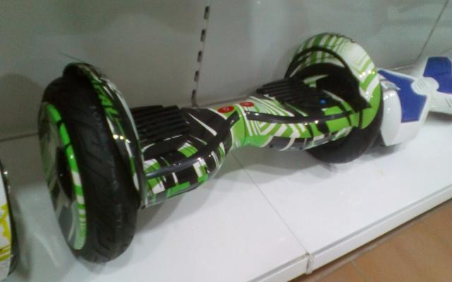 """Продам: гироскутер 10"""""""