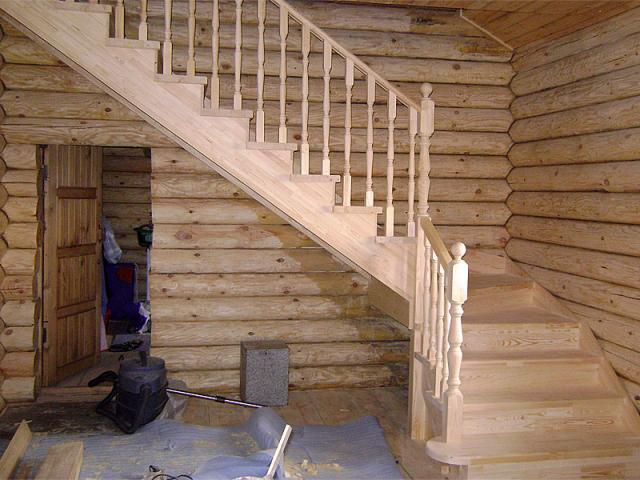 Предложение: Изготовление и монтаж лестниц