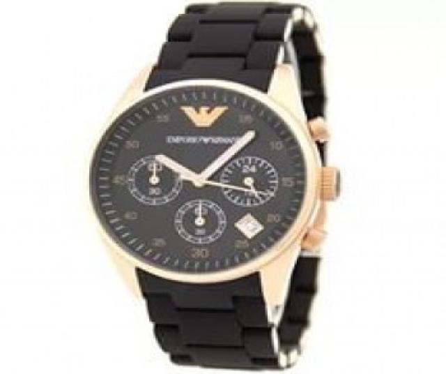 Продам Мужские наручные часы Армани (подробнее: