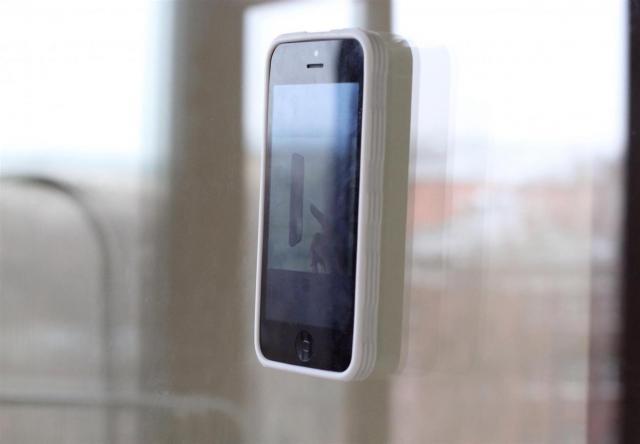 Продам: Антигравитационный чехол для iPhone!