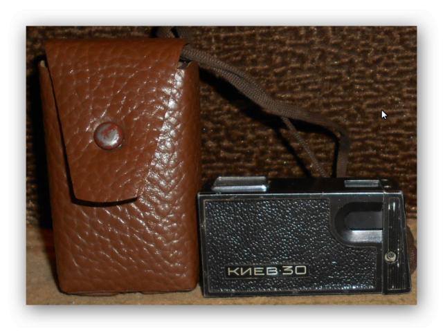 Продам  Миниатюрный фотоаппарат шпион  Киев 30.