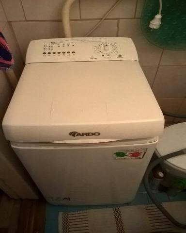 Отдам даром стиральную машину