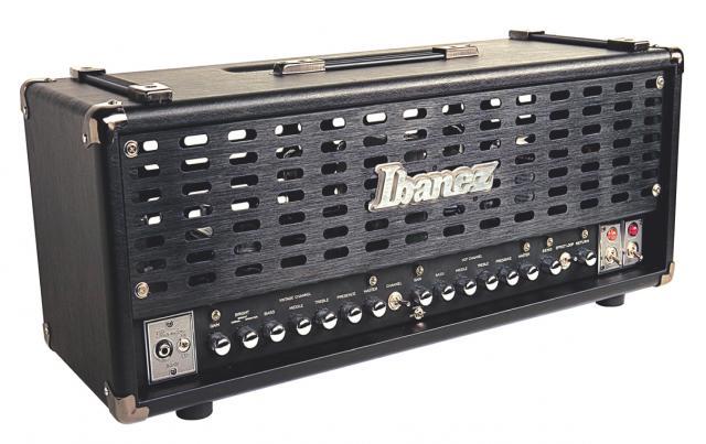 Продам Гитарный стек Ibanez TN120 thermion + IS