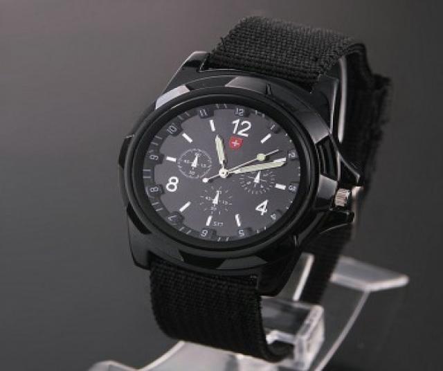 Продам Армейские часы Swiss Army
